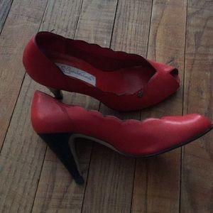Vanderbuilt Women's Shoe